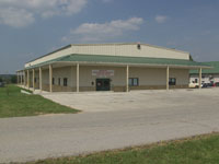Abernathy Agri Science Center